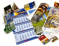 Бизнес календари