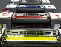 Цифровая печать на бумаге, фото